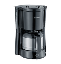 SEVERIN Koffiezetapparaat   1 kW/h   Met zwenkfilter   230x282x340(h)mm