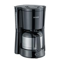 SEVERIN koffiezetapparaat | Voorzien van zwenkfilter (1x4) | 1kW | 210x270x340(h)mm