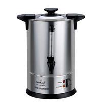 CaterChef Percolator (cap.048 kops) | 950W | Met non-drip kraan | 295x503x320(h)mm