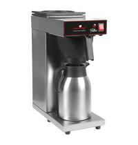 CaterChef koffiezetapparaat | 2,2kW/h | 20 liter p.u./h/std | 200x360x530(h)mm