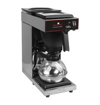 CaterChef koffiezetapparaat |  2,2kW/h | 20 liter p.u./h/std | 200x370x460(h)mm