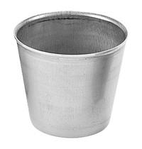 EMGA Caramel/Puddingvorm aluminium RVS Ø06,0cm-6(h)cm