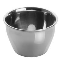 EMGA Timbaal/puddingvorm RVS Ø 7x5(h)cm