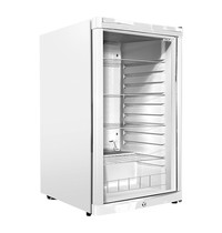 EXQUISIT Koelkast | 115 liter | links of rechtsdraaiende deur | 540x550x840(h)mm