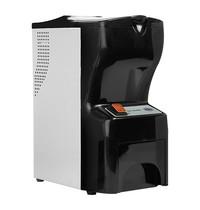 JOHNY Ijsvergruizer | 100W | polycarbonaat opvangcontainer | 190x300x400(h)mm