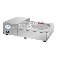 EMGA Ice Teppanyaki | 740W | met garneer unit | 1020x480x320(h)mm