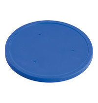 EMGA Deksel bord Ø25,5cm