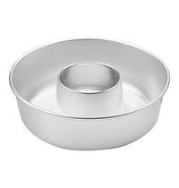 EMGA Bakvorm Savarin aluminium Ø 8x2,6(h)cm