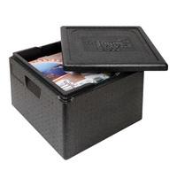 Thermo Future Box Thermo-pizzabox 410x410x390(h)cm