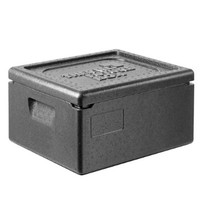 Thermo Future Box isoleerbox cap.GN1/2-150mm 325x265mm   330x390x230(h)mm