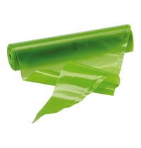 Martellato Disposable spuitzak kunststof met antislip en extra stevige grip cap. 100 stuks 55(l)cm