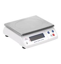 EMGA weegschaal 012kg/1gr   300x320x115(h)mm