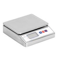 EMGA Weegschaal 010kg/1,0gr   215x200x70(h)mm