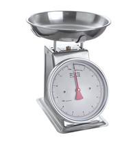 CAS Weegschaal RVS met kom l 012kg/50gr | 315x280x320(h)mm