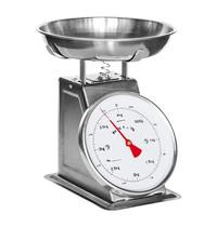 CAS weegschaal 004kg/2gr   315x280x320(h)mm