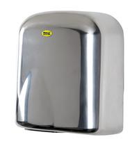 MO-EL handendroger RVS    1,65kW   140x220x260(h)mm