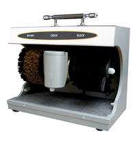 OCTALUX Schoenpoetsmachine | 230V | 205x365x330(h)mm