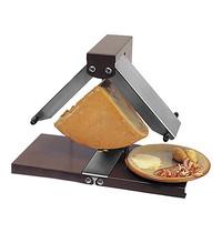 EMGA Raclette-apparaat | 1kW | Verwarmingselement is instelbaar | 450x220x300(h)mm