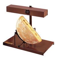 EMGA Raclette-apparaat | 900W | Kaas houder kan in verschillende hoeken opgesteld worden | 460x270x400(h)mm