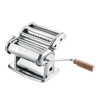 IMPERIA Pasta-apparaat Home N.100   Met combinatiewals 2+4 verchroomd staal   200x180x170(h)mm