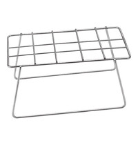 EMGA Frites-zakjes standaard RVS 13x11x23(h)cm