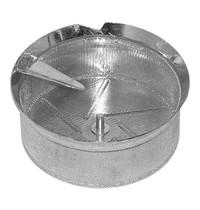 LOUIS TELLIER Inzetzeef voor groentezeef 1mm gaatjes Ø18cm