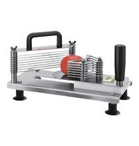 LOUIS TELLIER tomaten-snijder | vaatwasmachine-bestendig | 140x300x180(h)mm