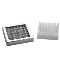 SAMMIC Mesrooster/drukstuk (10x10mm)