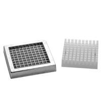 SAMMIC mesrooster/drukstuk (08x08mm)