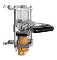 EMGA Frites-snijder (09x09mm) | 270x356x440(h)mm