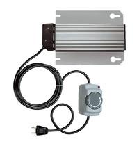 EMGA Elektrische verhitting o.a. Spring chafing dishes thermostatisch regelbaar 230V
