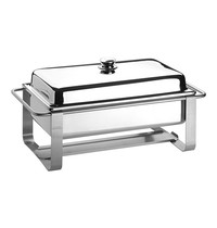 SPRING Chafing dish GN1/1 | 650x360x310(h)mm
