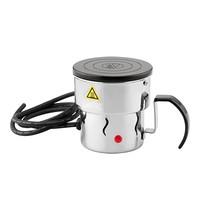 EMGA Elektrische verhitting voor de meeste chafing dishes met veermechanisme 230V