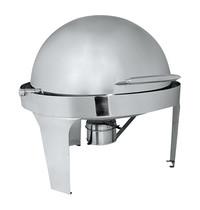 EMGA Chafing dish RVS Classic One Ø53x45(h)cm