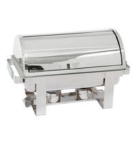 MAXPRO Chafing dish GN1/1 | 620x365x404(h)mm