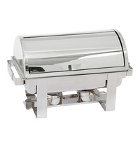 MAXPRO Chafing dish GN1/1 | 630x360x400(h)mm