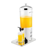 EMGA Dispenser 05,0Lx1 |60W |  voorzien van elektrische koeling | 330x220x500(h)mm