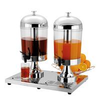 EMGA Dispenser 08,0Lx2 | 540x360x550(h)mm