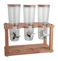 EMGA Dispenser 01,5Lx3   200x440x430(h)mm