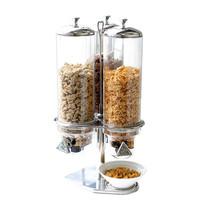 EMGA Dispenser 04,0Lx3   310x280x610(h)mm
