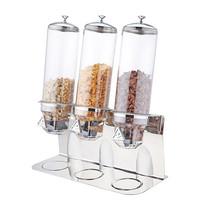 EMGA Dispenser 04,0Lx3   540x240x600(h)mm