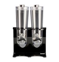 EMGA Dispenser 01,5Lx2   190x240x600(h)mm