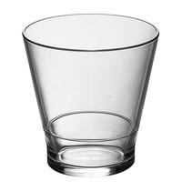 ROLTEX Borrel glas 25cl   Ø8,2x8,4(h)cm