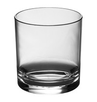 ROLTEX Borrel glas 25cl | Ø7,4x7,9(h)cm