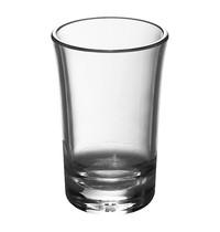 ROLTEX Borrel glas 3cl   Ø 3,8x6,3(h)cm