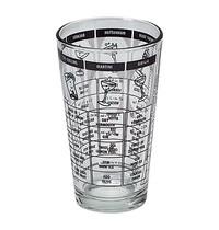 EMGA Mix glas 0,47L - 15(h)cm
