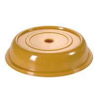 EMGA Bordendeksel polypropyleen met vinger opening & magnetron bestendig voor borden mm 230/235 | Ø 23,5cm