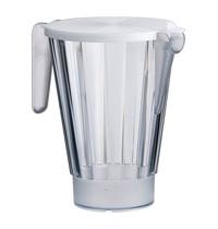 EMGA Schenkkan stapelbaar 1,5 liter Ø14x20(h)cm
