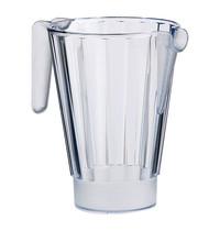 EMGA Schenkkan stapelbaar 1 liter Ø13x17(h)cm