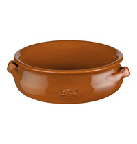 REGAS Casserole aardewerk: 0,5L |  Ø15x5,5cm